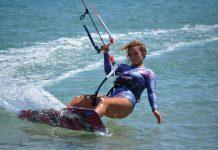 il kitesurf