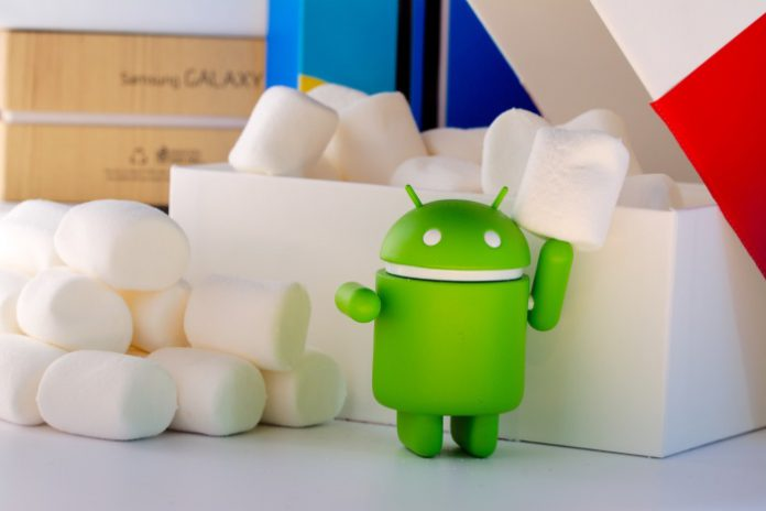 cambiare tema android
