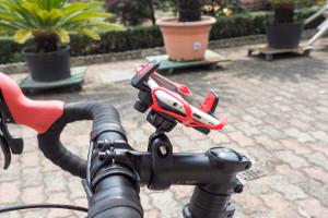 app per bicicletta