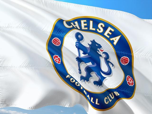 bandiera chelsea
