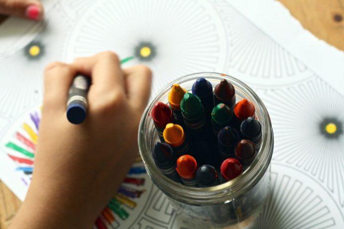 bambini disegno