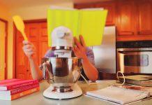 prodotti cucina