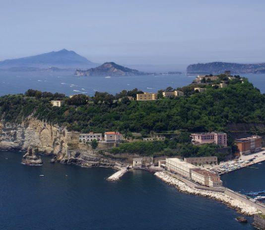 Isole del Golfo di Napoli