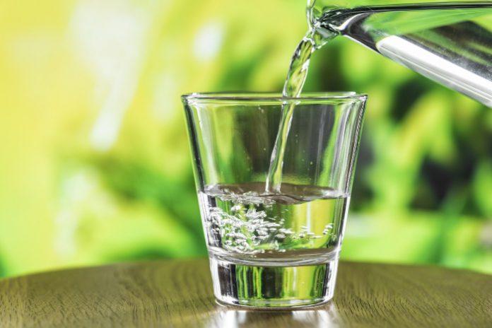 corretta idratazione