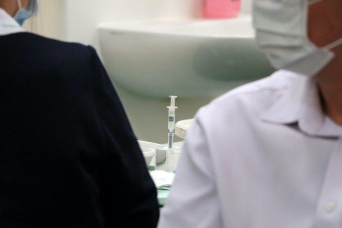 vaccino contro il Sars-CoV2