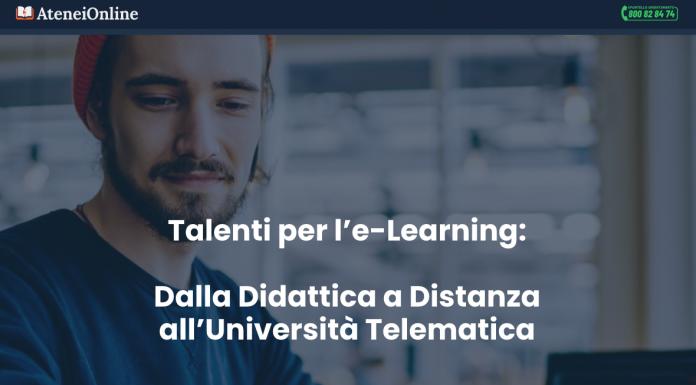 talenti e learning